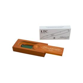 Fällkniven LTC Bladskniv grön